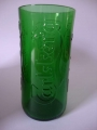 Recycled Tumblers - Carlsberg (pair)
