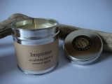 St Eval Scented Candle Tins - Various Gorgeous Fragrances