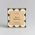 St Eval Scented Tealights