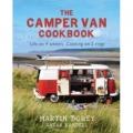 The Camper Van Cookbook by Martin Dorey and Sarah Randall