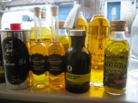 Oils and Vinegars - Relish Catering