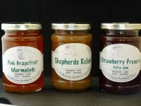 Chutneys Mustards and Pickles - Relish Catering