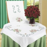 Deco-Line Cross Stitch Tableware Kits