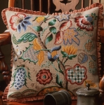 Glorafilia Tapestry/Needlepoint Kit - Audley End
