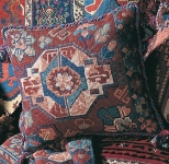 Glorafilia Tapestry/Needlepoint Kit - Kelim Bukhara