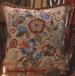 Glorafilia Tapestry/Needlepoint Kit - Southwold