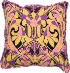 Glorafilia Tapestry/Needlepoint Kit – Stanhope Cushion