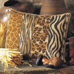 Glorafilia Tapestry/Needlepoint Kit - Wildlife