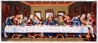 Gobelin L Printed Tapestry/Needlepoint - The Last Supper (Large)