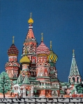 Gobelin L Tapestry/Needlepoint - Moscow/Russia