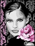 Margot de Paris Tapestry/Needlepoint Canvas – Elle…