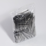 Nickel Plated Needles - Packs 1000 Wrapped