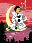 SEG de Paris Tapestry/Needlepoint – Magic Stars