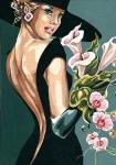 SEG de Paris Tapestry/Needlepoint – My Fair Lady