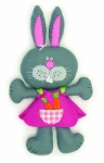 Soft Toy - Ruby the Rabit