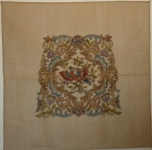 Tramme Tapestry/Needlepoint Kit – Chippendale Chair Seat