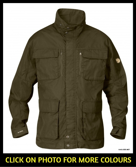 the latest 36159 0dd58 Fjall Raven Montt Jacket - Fjall Raven Jackets and Coats ...