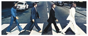 Abbey Road - Print