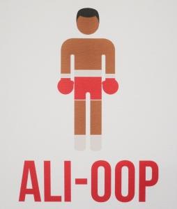 Ali-Oop - Card