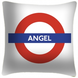 Angel - Cushion