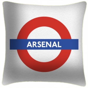 Arsenal - Cushion