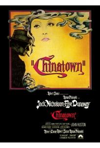 Chinatown - Print