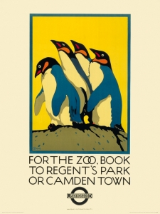 For The Zoo - Print