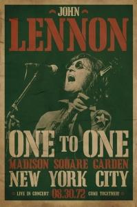 John Lennon-NYC