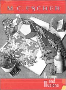 M.C. Escher - Boxed Notecards
