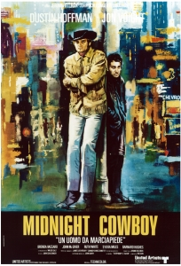 Midnight Cowboy - Print