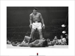 Muhammad Ali - Print