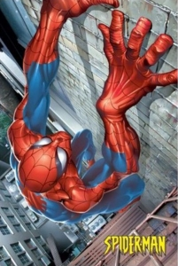 Spiderman - Poster
