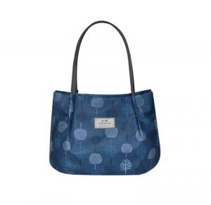 Oilcloth Freya Bag Fair Trade Earth Squared