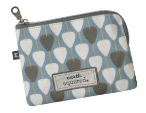 Oilcloth Freya Purse Fair Trade by Earth Squared