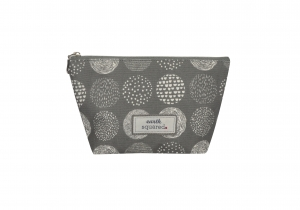 Oilcloth Make Up Bag Fair Trade by Earth Squared
