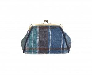 Tweed Lara  Purse Fair Trade by Earth Squared