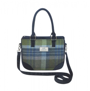 Tweed Saskia Bag Fair Trade by Earth Squared AW 2019