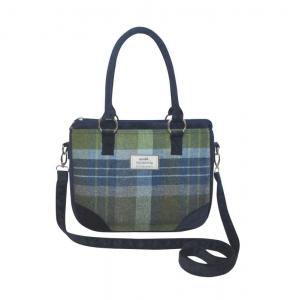 Tweed Saskia Bag Fair Trade by Earth Squared SS 2019