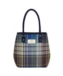 Tweed Sophie Bag Fair Trade Handbag by Earth Squared