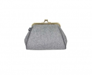 Herringbone Purse Fair Trade Earth Squared Lara