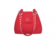Jersey Ava Bag Fair Trade by Earth Squared