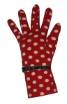 Jersey Gloves  Fair Trade by Earth Squared