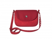 Jersey Saddle Bag Fair Trade by Earth Squared