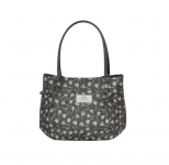 Oilcloth Freya Bag Fair Trade Earth Squared