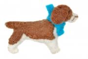 Sammie Spaniel Dog Felt Brooch