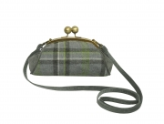 Tweed Erin Bag Fair Trade Handbag by Earth Squared