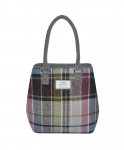 Tweed Sophie Bag Fair Trade Handbag by Earth Squared