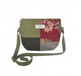 Vintage Patchwork Messenger Bag Earth Squared Fair Trade AW 2019