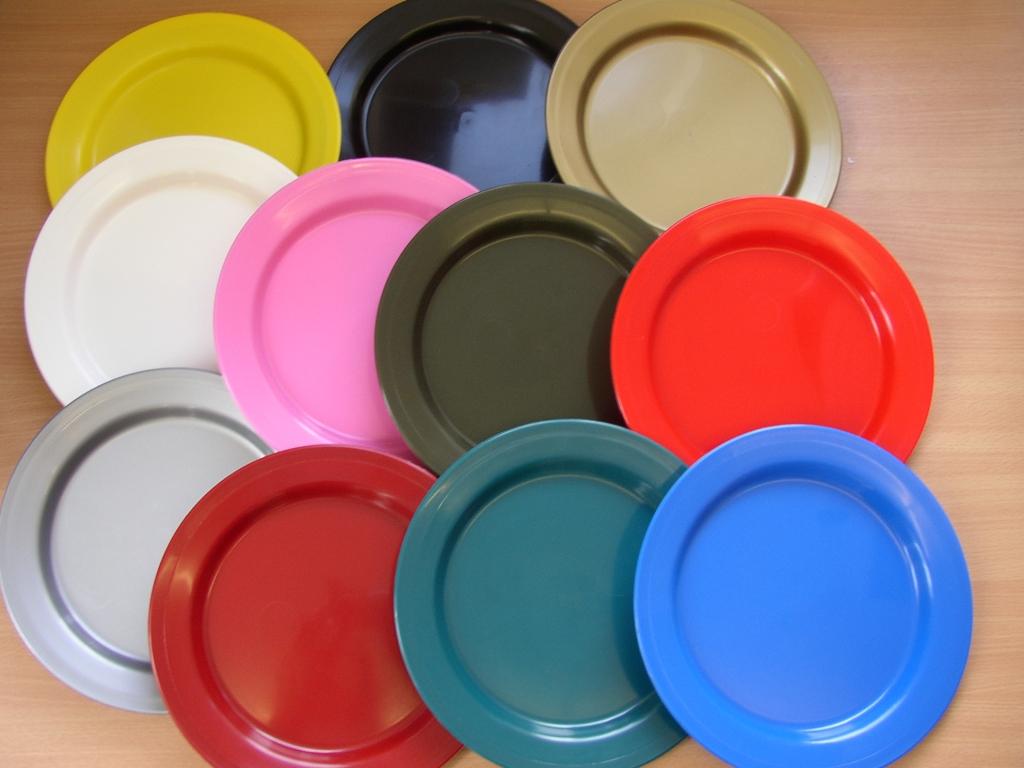 LARGE PLATE & LARGE PLATE Plates HOUSE u0026 HOME - Jell Plastics