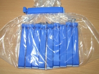BAG SEALER CLIP x 10
